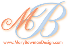 Mary Bowman Designs