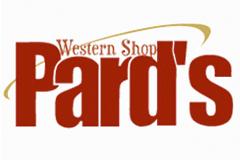 Pard's
